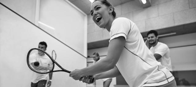 squashen, sport, balsport